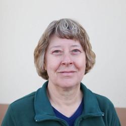 Pam Baden